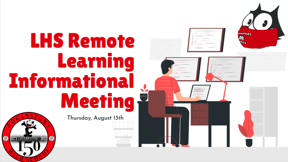 Remote Learning Presentation