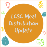 LCSC Meal Distribution Through June