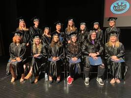 Berry Success - ALC Graduates