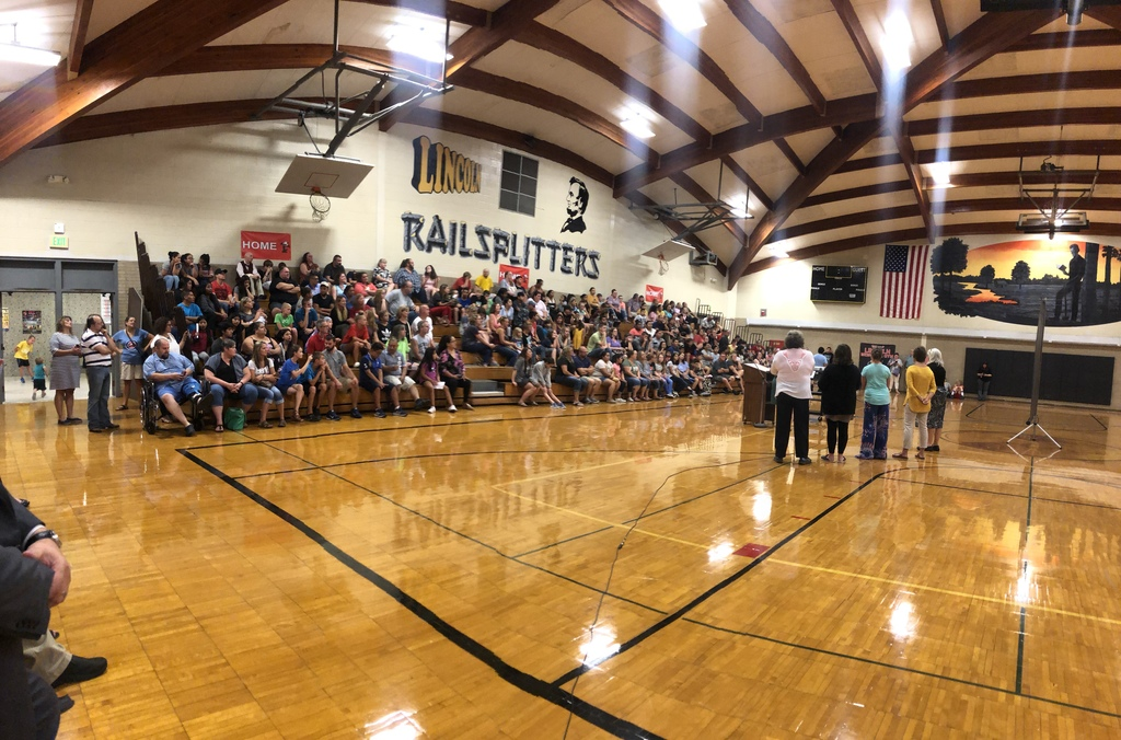 Parent Night 2019
