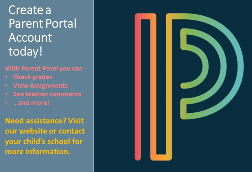 Parent Portal Benefits