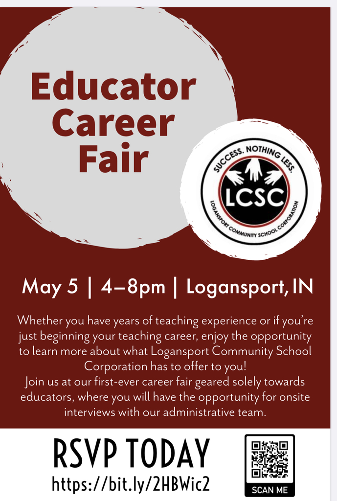 Educator Career Fair