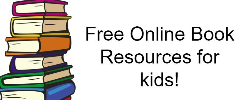 Free Online Book Resources