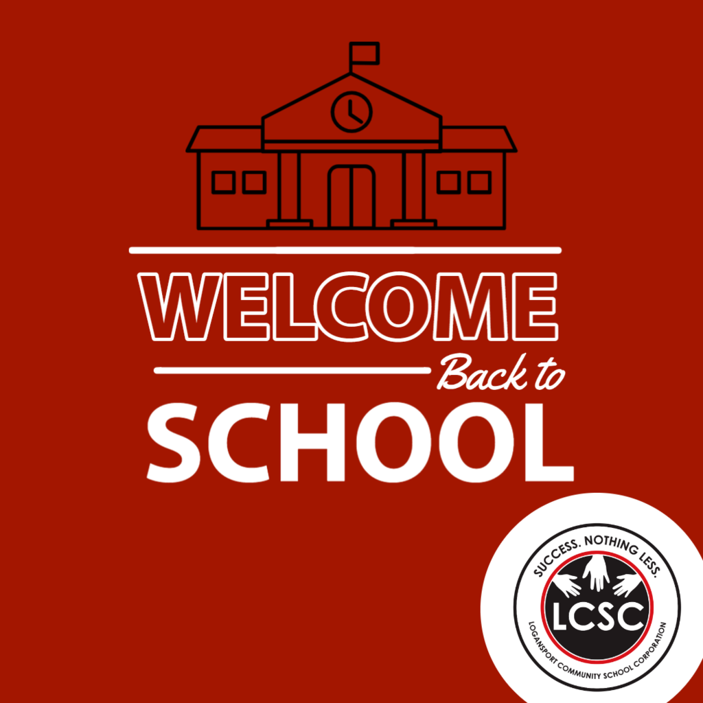 LCSC Welcome Back to School!