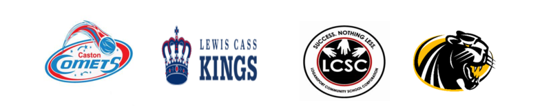 Cass County School Logos